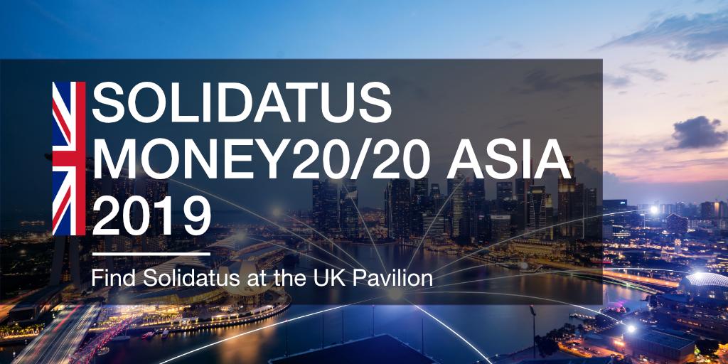 Money20/20 Asia – Singapore